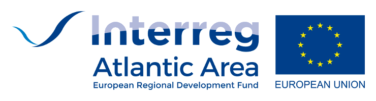 Atlantic Area Logo